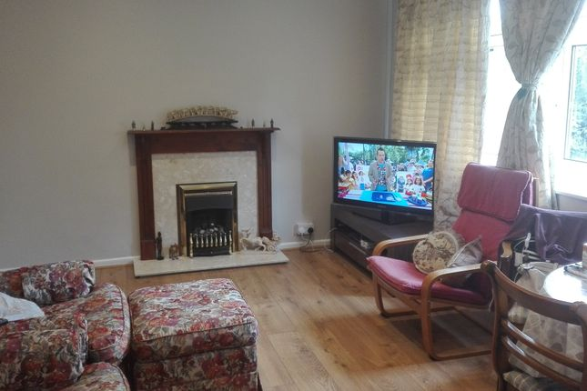 Thumbnail Flat to rent in Priory Road, Oxford