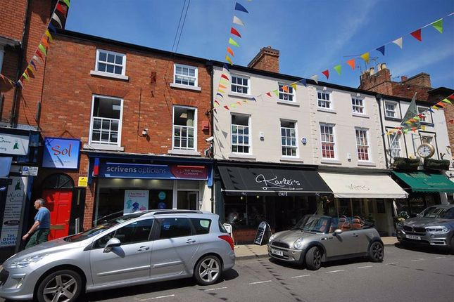 Office to let in Office 12, Weston House, 18 Church Street, Lutterworth, Leicestershire
