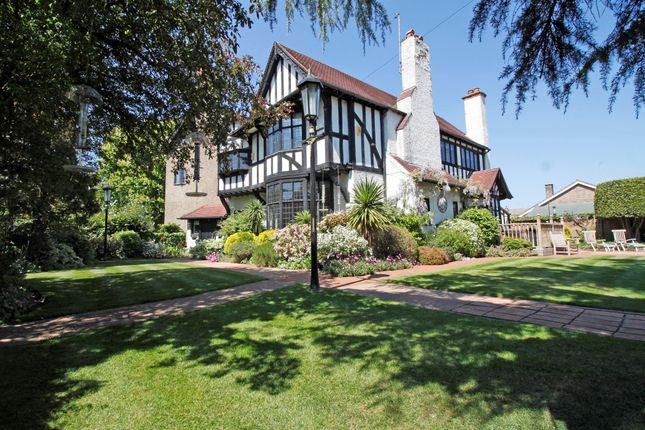 Thumbnail Property for sale in Woodbyth Road, Peterborough
