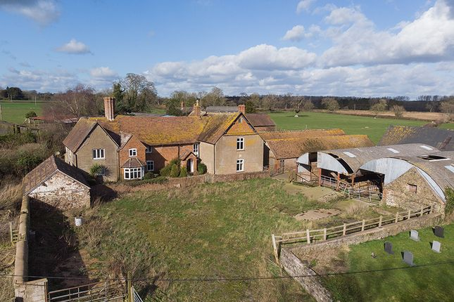 Thumbnail Property for sale in Aston Botterell, Bridgnorth