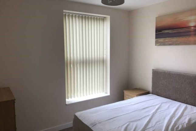 Thumbnail Room to rent in Clumber Street, Long Eaton, Nottingham