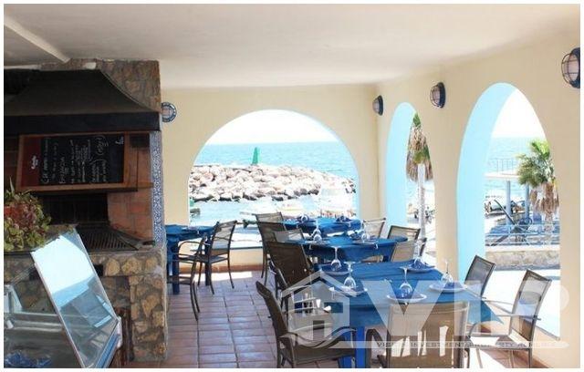 Thumbnail Hotel/guest house for sale in Hostel La Esperenza, Villaricos, Almería, Andalusia, Spain
