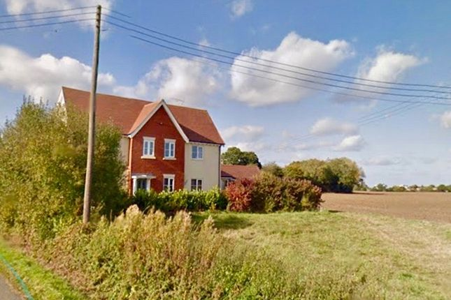 Thumbnail Detached house for sale in Brook Lane, Galleywood, Chelmsford