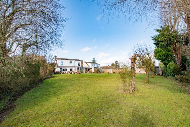 Thumbnail Detached house for sale in Sunnindale Drive, Tollerton, Nottingham