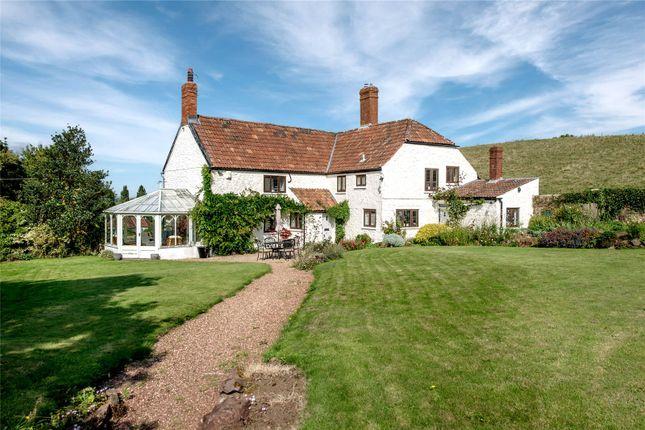 Thumbnail Land for sale in Bicknoller, Taunton, Somerset