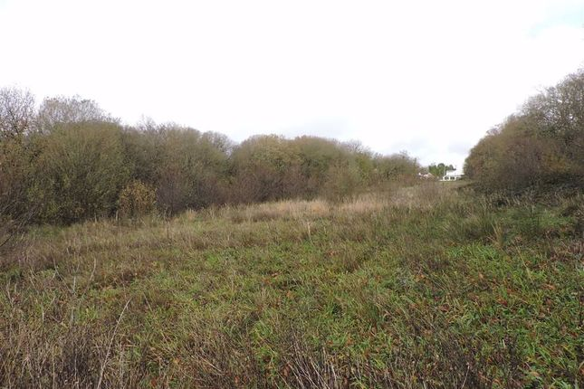 Land for sale in Thornhill Road, Cross Hands, Llanelli SA14