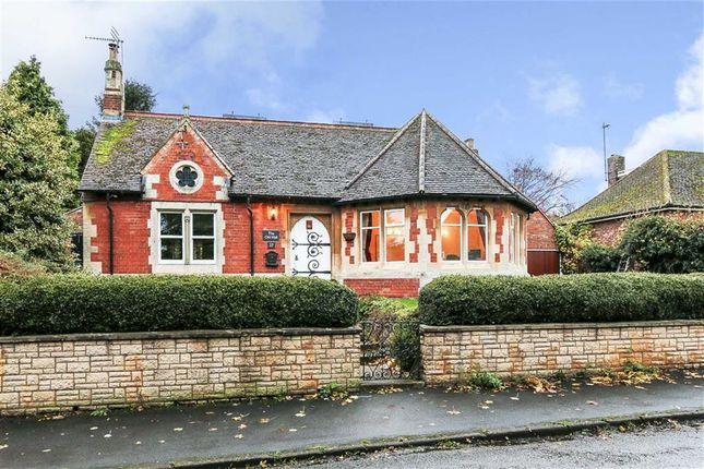Thumbnail Detached house for sale in Moorend Road, Milton Keynes, Towcester