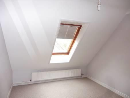 Bedroom 1 of Cabourne Court, Lincoln LN2
