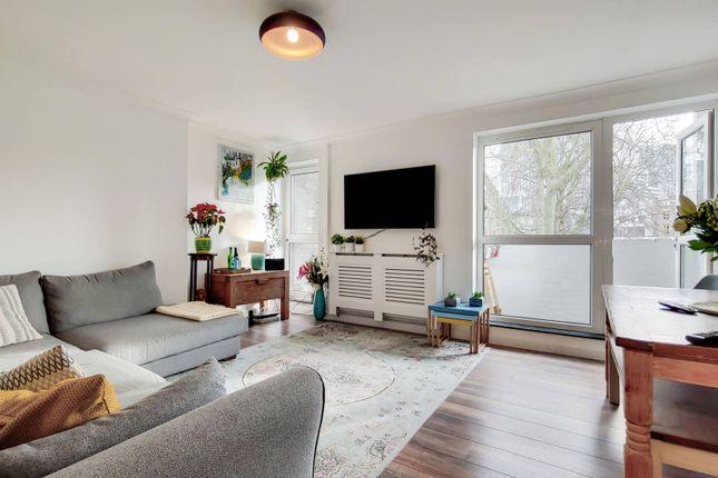 4 bed flat for sale in Banner Street, Clerkenwell, London EC1Y