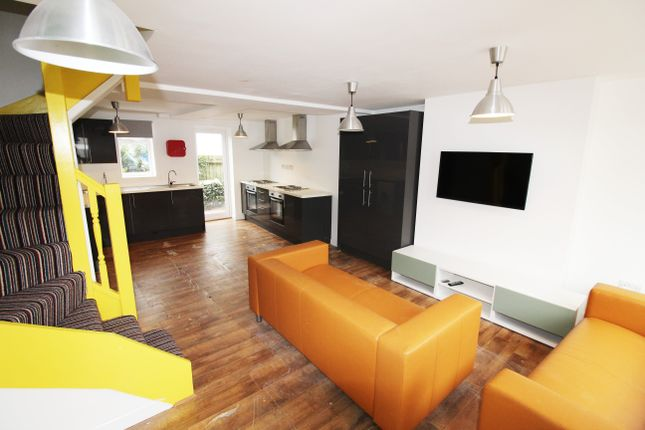 Thumbnail Property to rent in Llantrisant Street, Cathays, Cardiff