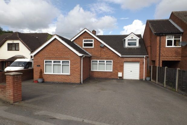 Thumbnail Property to rent in Middlebrook Road, Underwood, Nottingham