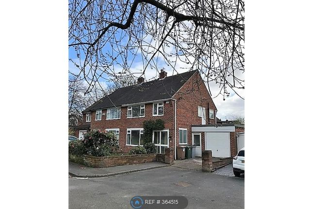 Thumbnail Semi-detached house to rent in Stanfield Drive, Wirral
