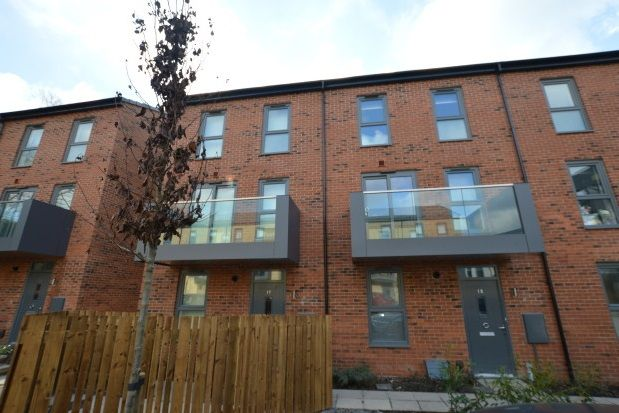 Thumbnail Property to rent in Carnforth Avenue, Wakefield