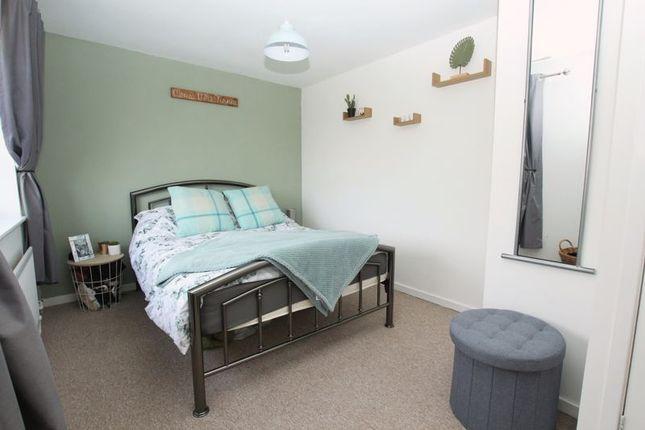 Bedroom 1 of Queens Drive, Biddulph, Stoke-On-Trent ST8