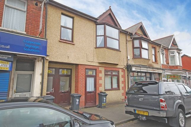 Thumbnail Flat for sale in Stunning Flats, Chepstow Road, Newport