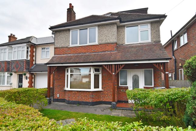 3 bed maisonette for sale in The Grove, Bournemouth BH9