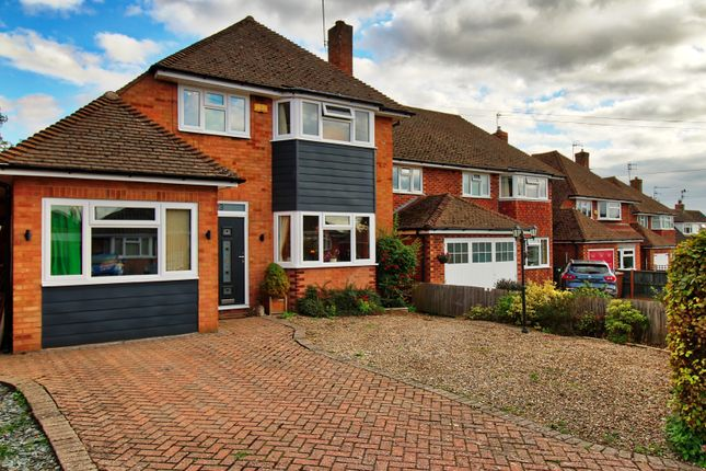 Thumbnail Detached house for sale in Penrice Road, Droitwich