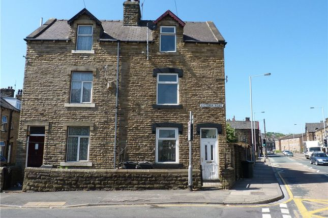 Front External of Victoria Road, Keighley, West Yorkshire BD21