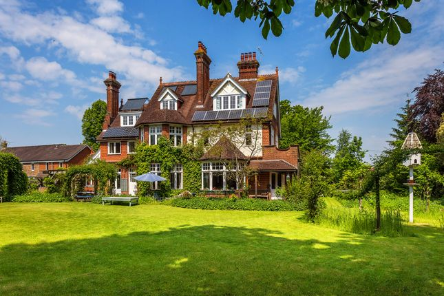Detached house for sale in Park Road, Forest Row