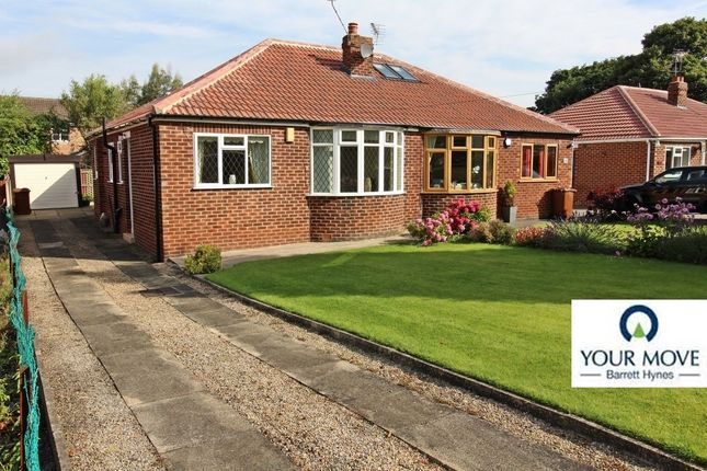 2 Bed Bungalow For Sale In Lidgett Park Avenue Roundhay Leeds