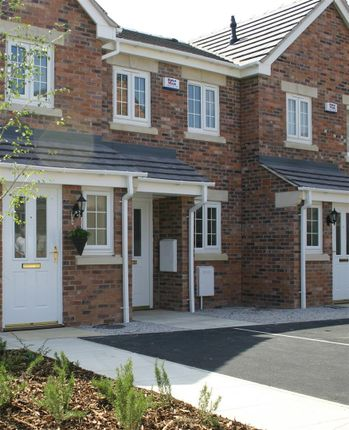 Thumbnail Terraced house to rent in Castle Lodge Mews, Rothwell, Leeds