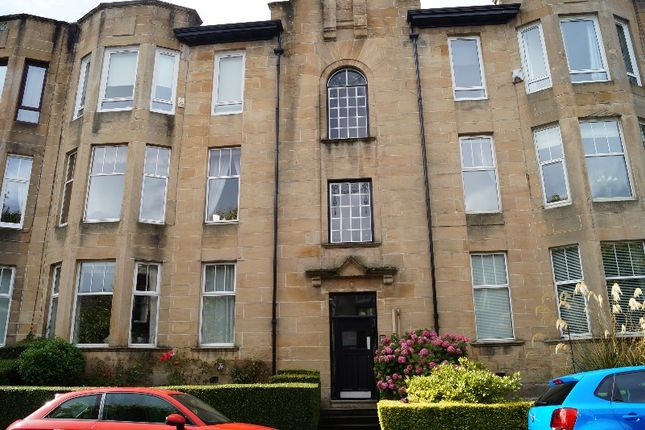 Thumbnail Flat to rent in Carriagehill Drive, Paisley, Renfrewshire