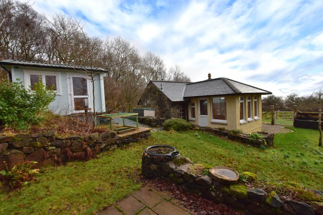 Thumbnail Cottage for sale in Drimnin, Lochaline