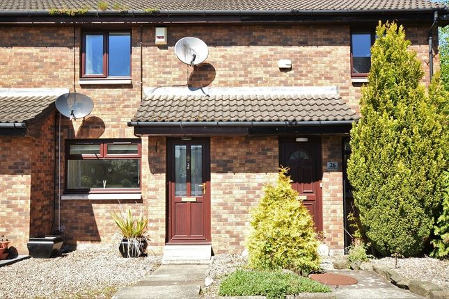 Thumbnail Terraced house for sale in Loom Road, Kirkcaldy