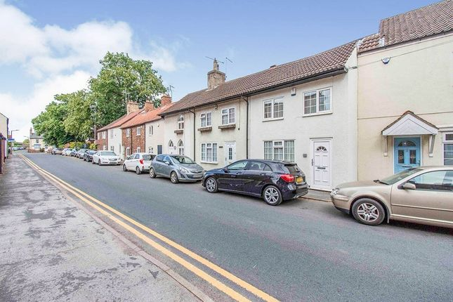 3 bed property to rent in Church Street, Bawtry, Doncaster DN10