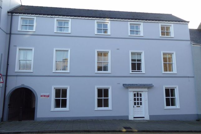 Thumbnail Property to rent in Westgate Hill, Pembroke