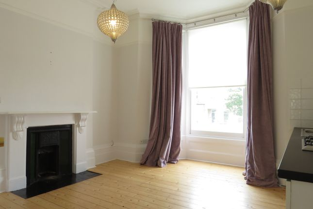 Thumbnail Flat to rent in Rosendale Road, West Dulwich