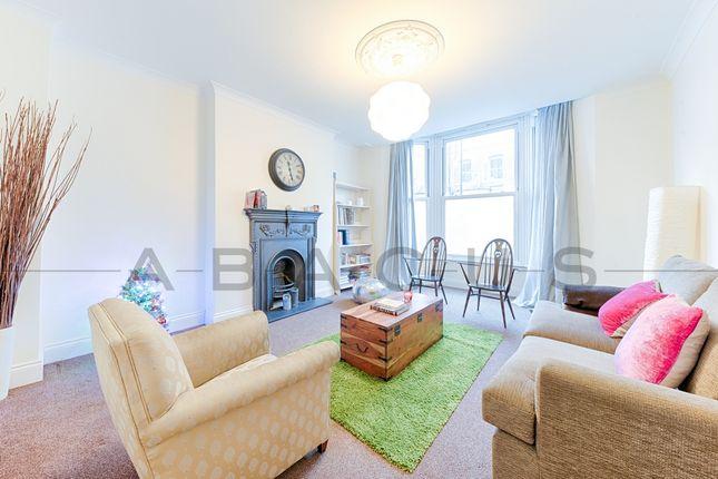 Thumbnail Flat for sale in B, St Julians Road, Kilburn