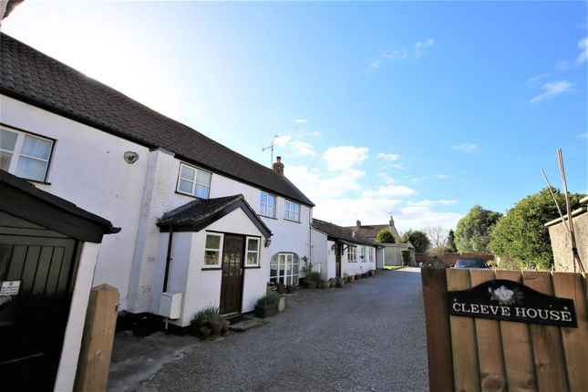 Thumbnail Property for sale in Church Street, Cheddar