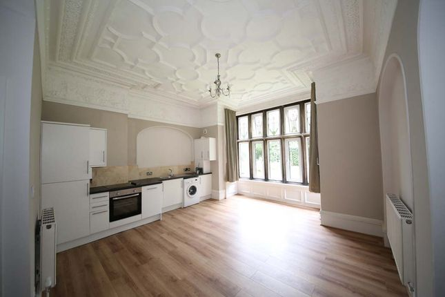 Thumbnail Flat to rent in The Drive, Roundhay, Roundhay, North Leeds