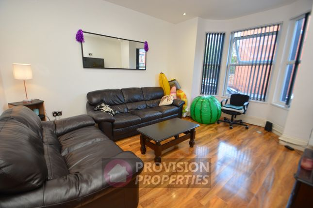 Thumbnail Terraced house to rent in Cliff Mount Terrace, Woodhouse, Leeds