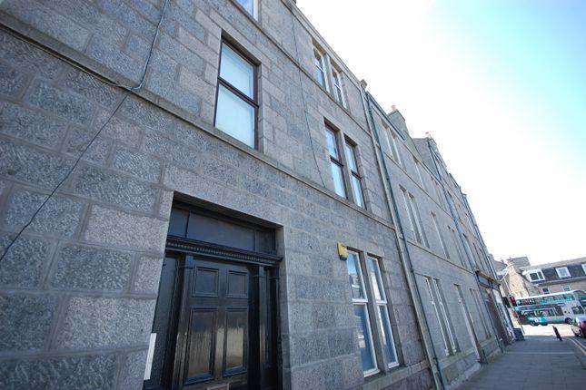 Thumbnail Flat to rent in Willowbank Road, Top Floor Left, Aberdeen