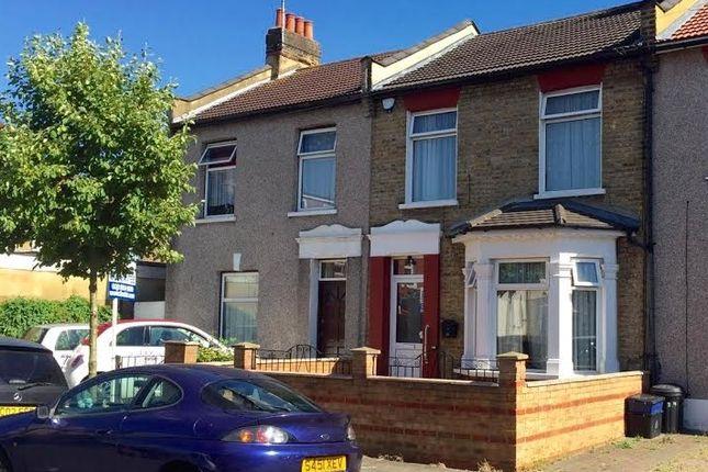 Thumbnail Terraced house for sale in Eynsford Road, Ilford
