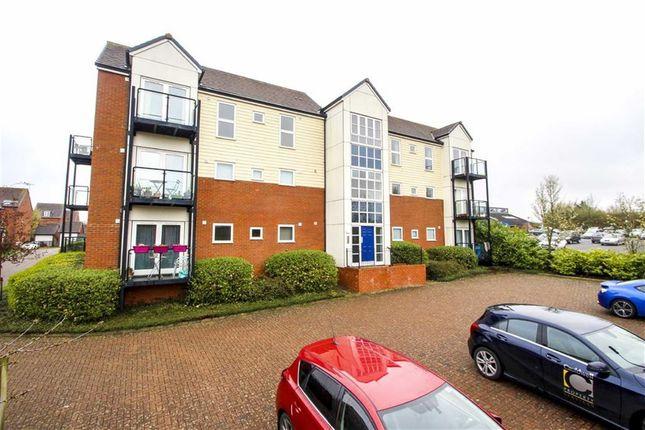 East Moor Drive, Wolverton Mill, Milton Keynes MK12