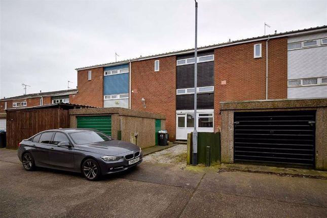 Pitsford Close, Bransholme, Hull HU7