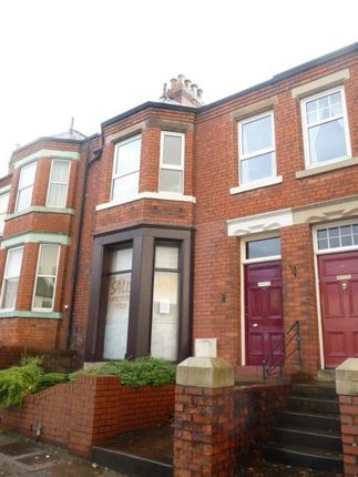 Thumbnail Flat to rent in 11 Etterby Street, Carlisle