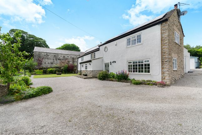 Thumbnail Property for sale in Priestcliffe, Buxton