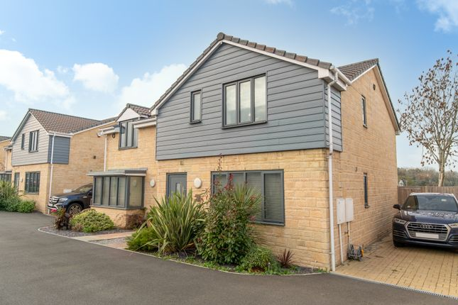 3 bed semi-detached house for sale in Bridge View, Dundry, Bristol BS41