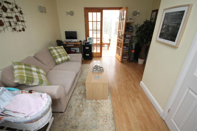 Thumbnail Detached house for sale in Elwy Road, Rhos On Sea, Colwyn Bay