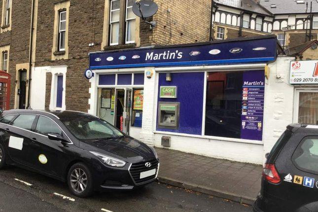 Thumbnail Retail premises to let in Penarth, Vale Of Glamorgan