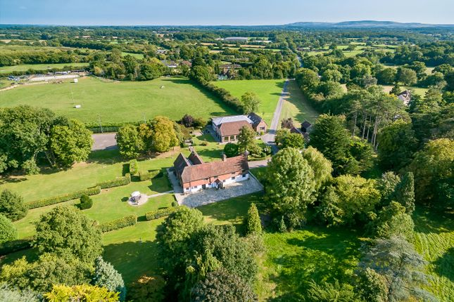8 bed detached house for sale in Whitesmith, Lewes, East Sussex BN8