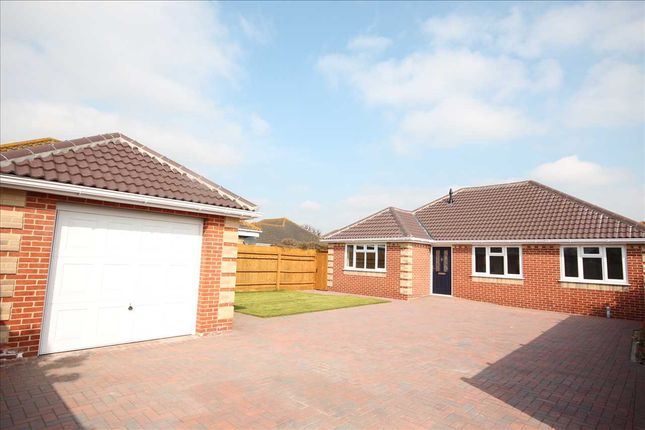 Thumbnail Bungalow for sale in London Road, Clacton-On-Sea
