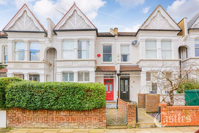 Thumbnail Property for sale in Linzee Road, London
