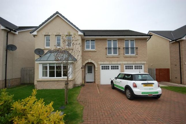 Thumbnail Detached house to rent in Barnhill Gardens, Portlethen