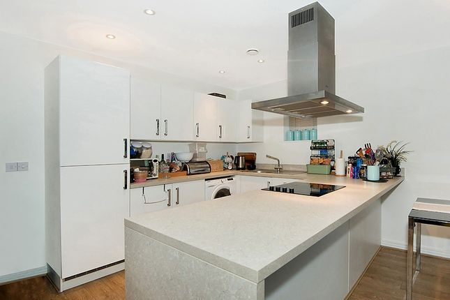 2 bed flat for sale in The Rope Walk, Canterbury