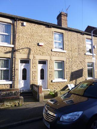 Thumbnail Terraced house to rent in Avenue Road, Wath-Uopn-Dearne